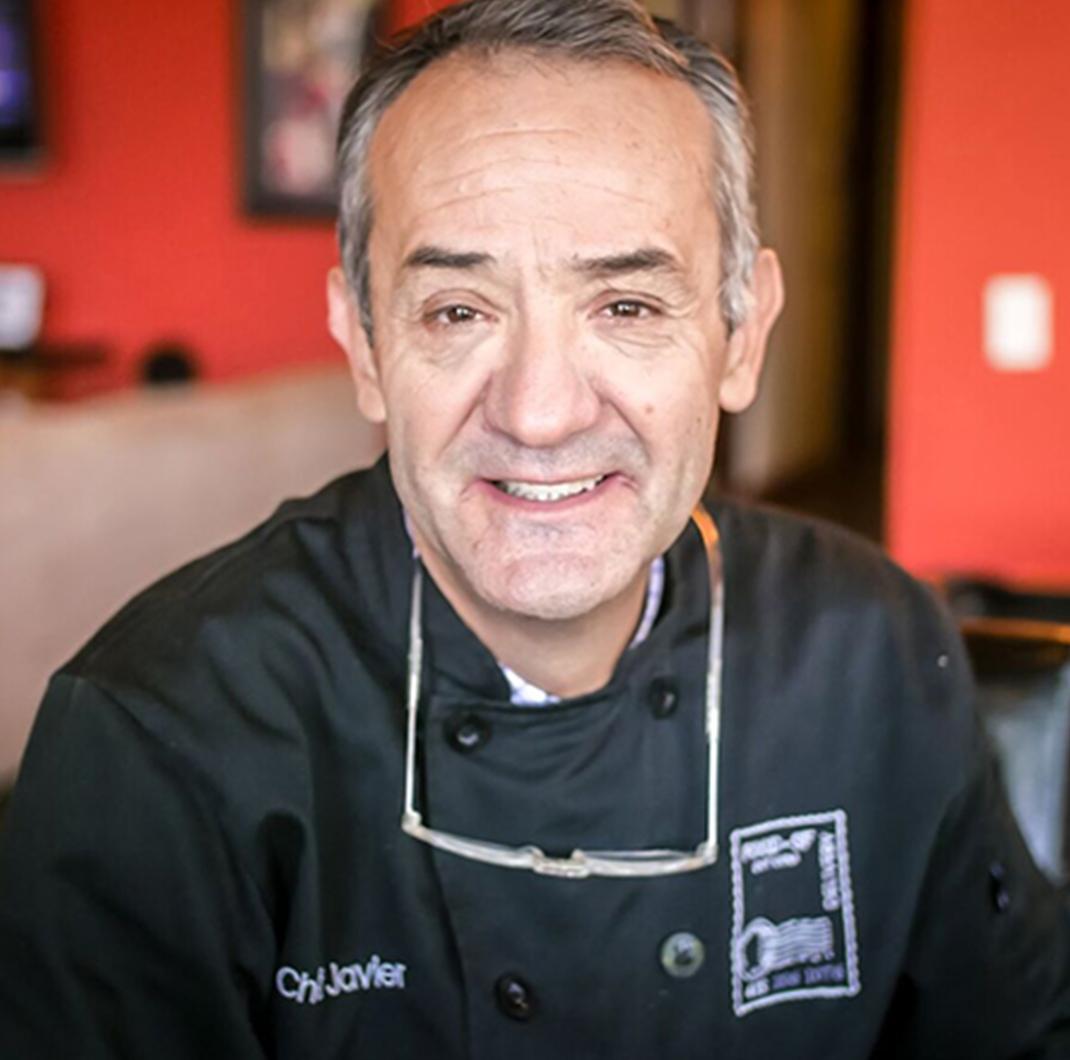 Chef - Javier Madero