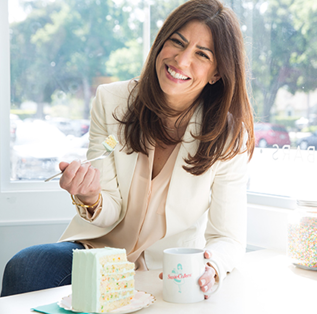 Chef - Susan Sarich