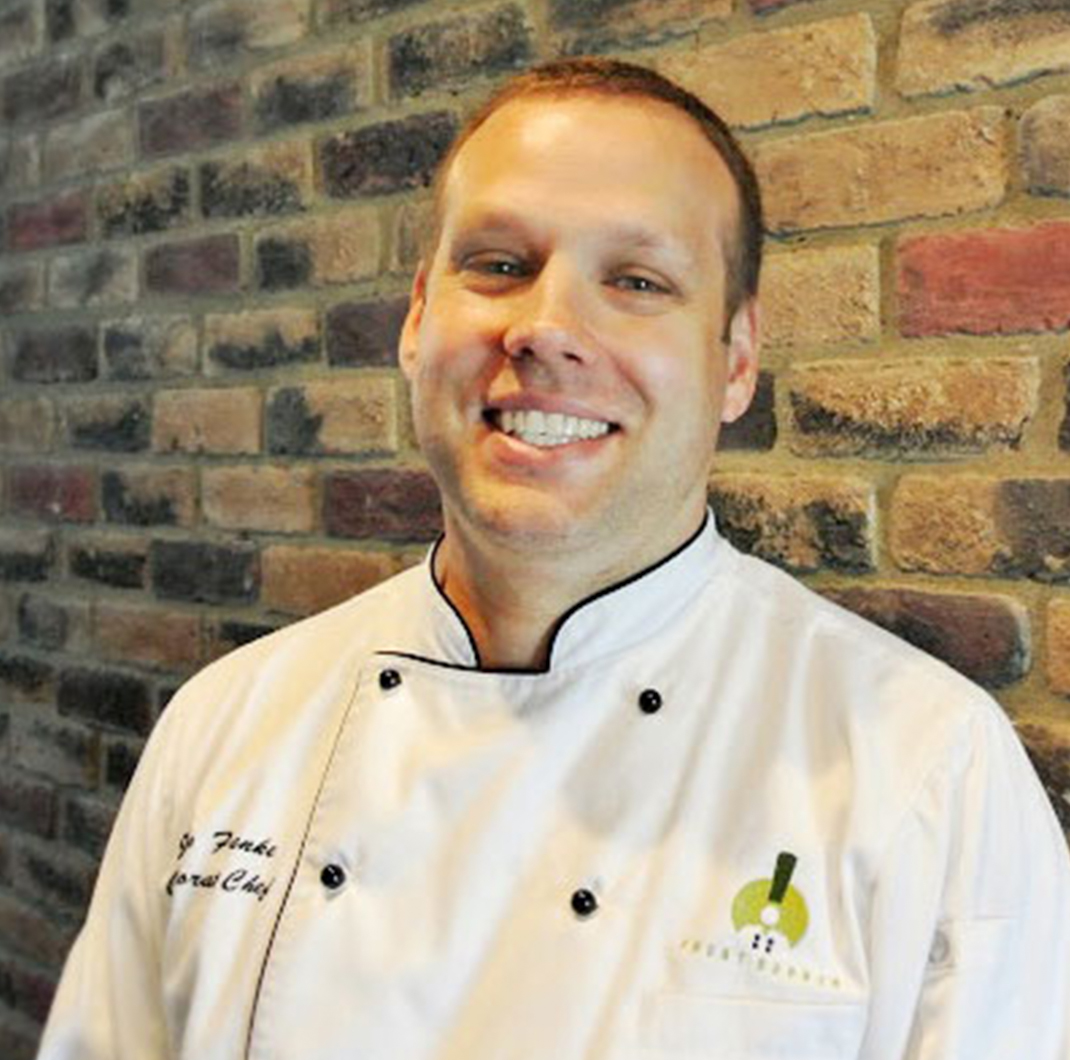 Chef - Chef John Franke