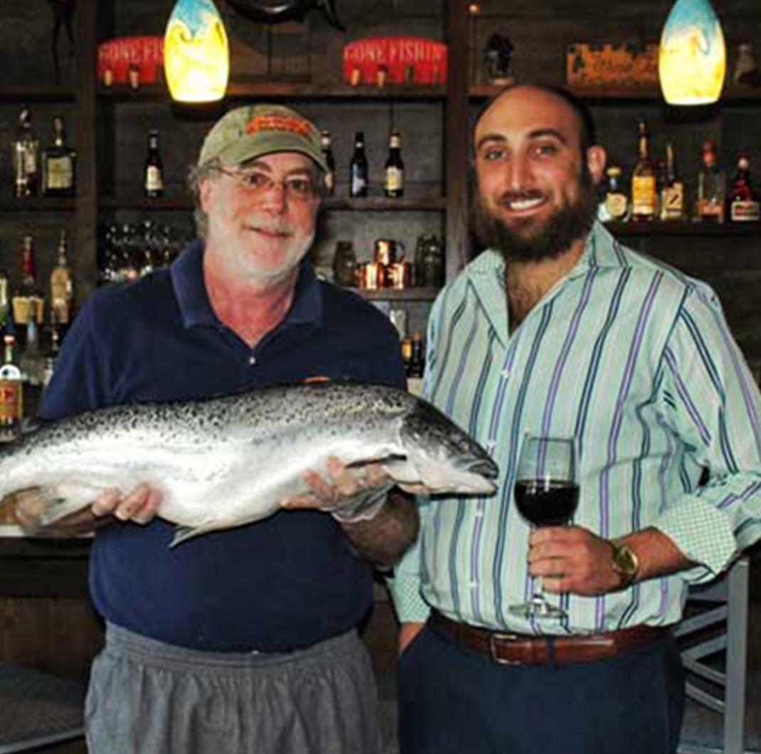 Chef - Chef Rick and Ryan Oruch