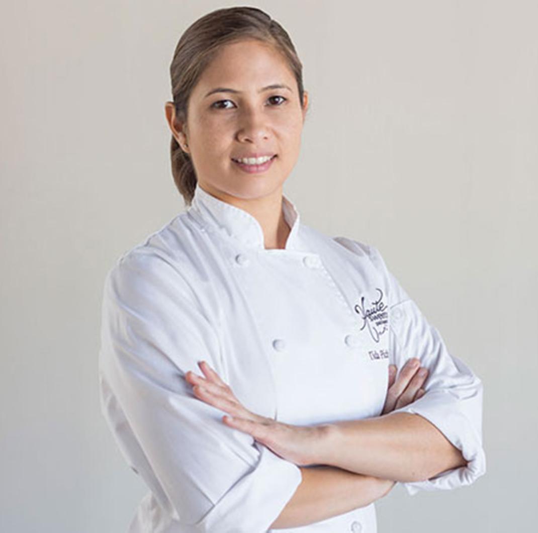 Chef - Tida Pichakron