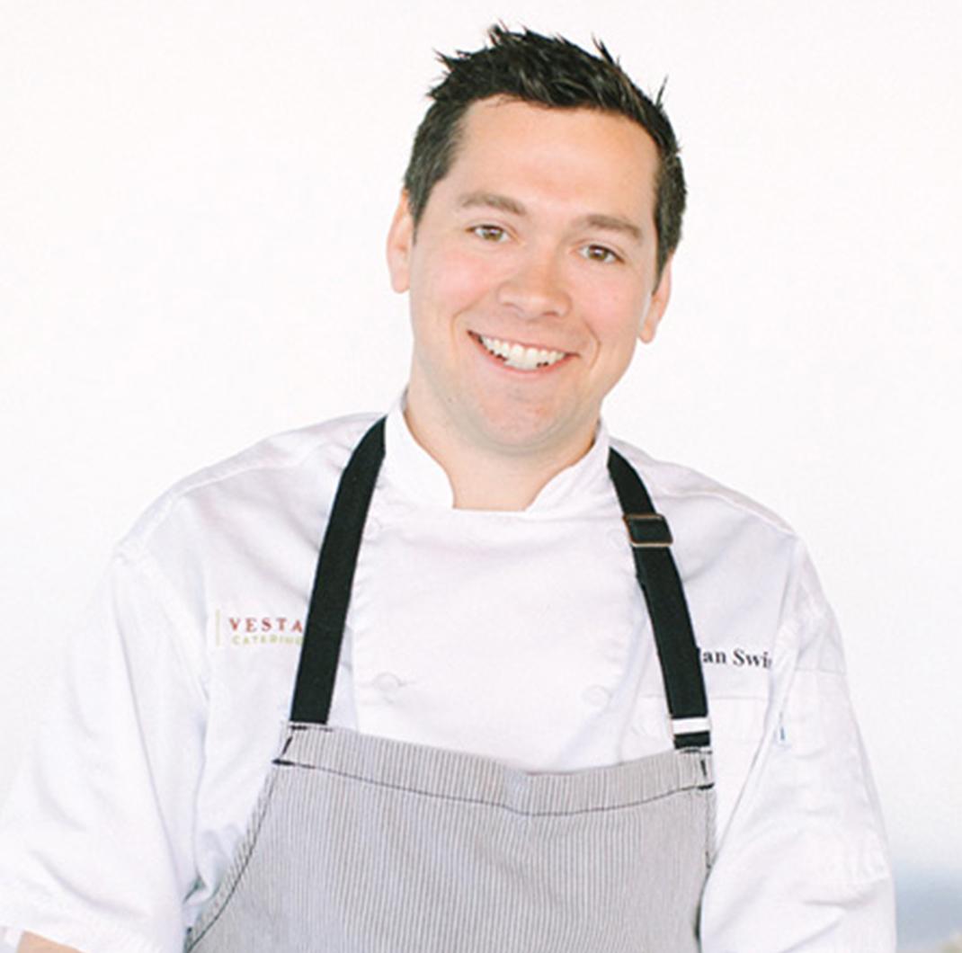 Chef - Chef Jordan Swim