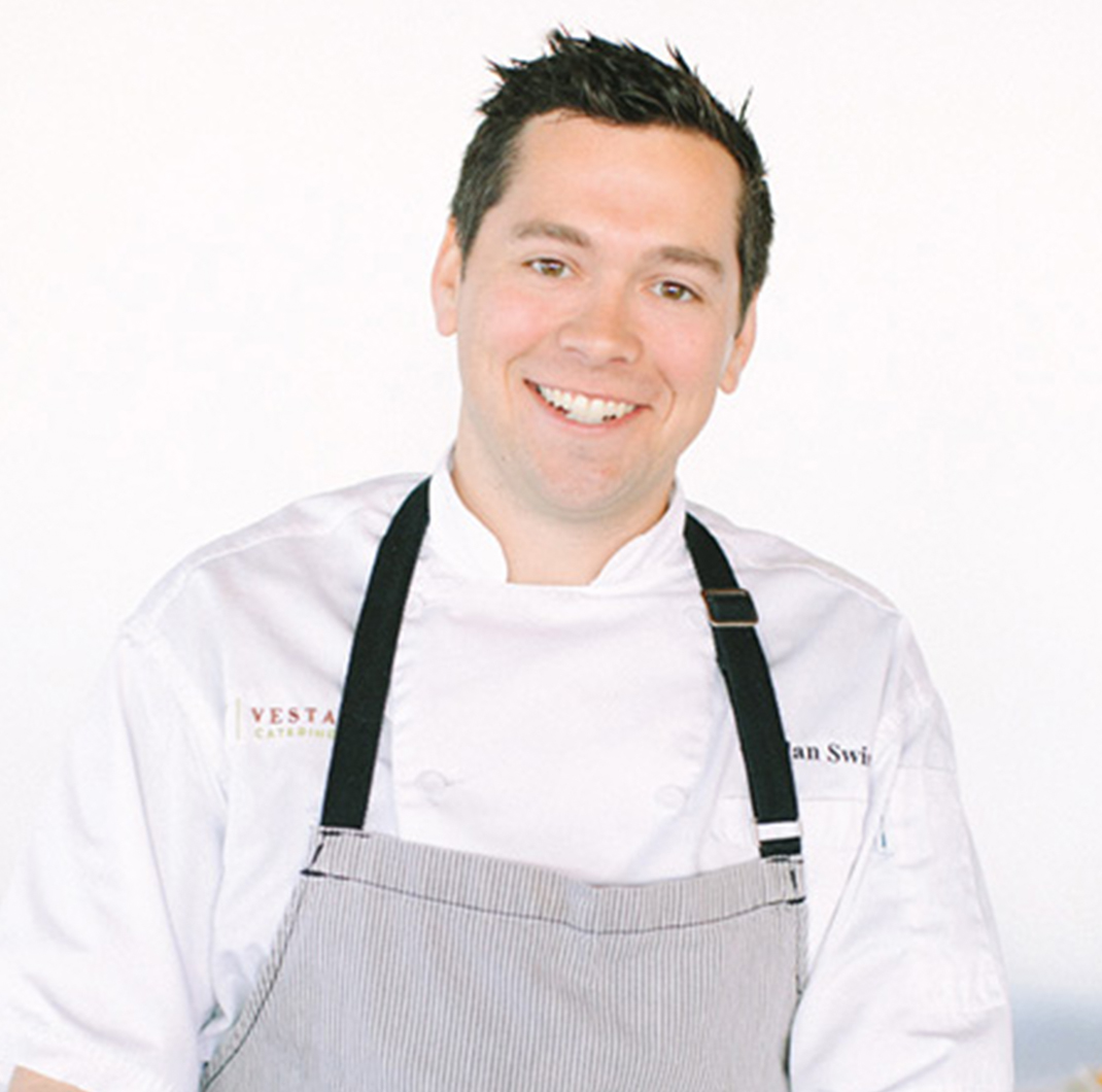 Chef - Jordan Swim