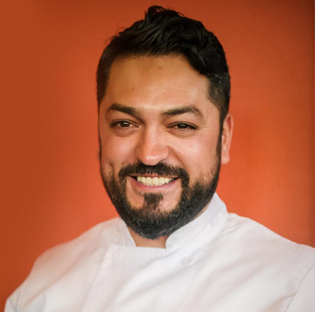 Chef - Enrique Urrutia