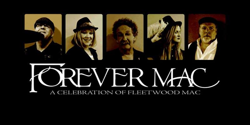 Forever Mac (Fleetwood Mac Tribute) - hero