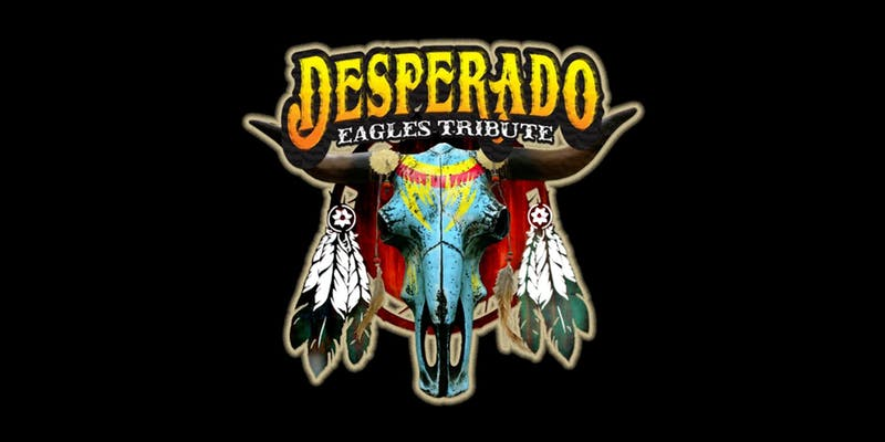 Desperado (The Eagles Tribute) - hero
