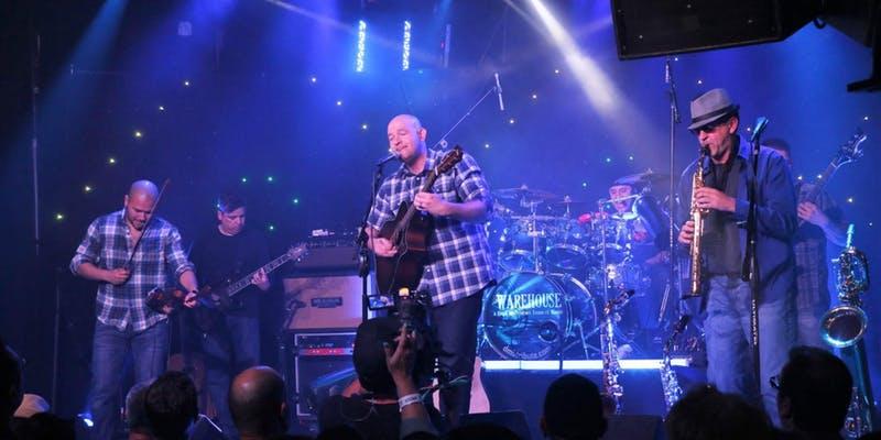 Warehouse (Dave Matthews Band Tribute) - hero