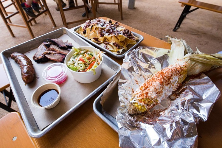 Five Hot New Dallas Restaurants to Check Out This Week
