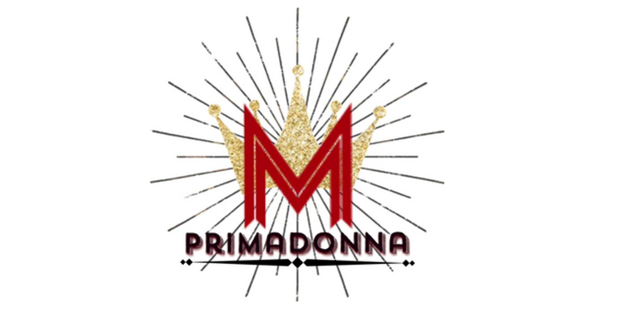 Promo image of PriMadonna (Madonna Tribute)