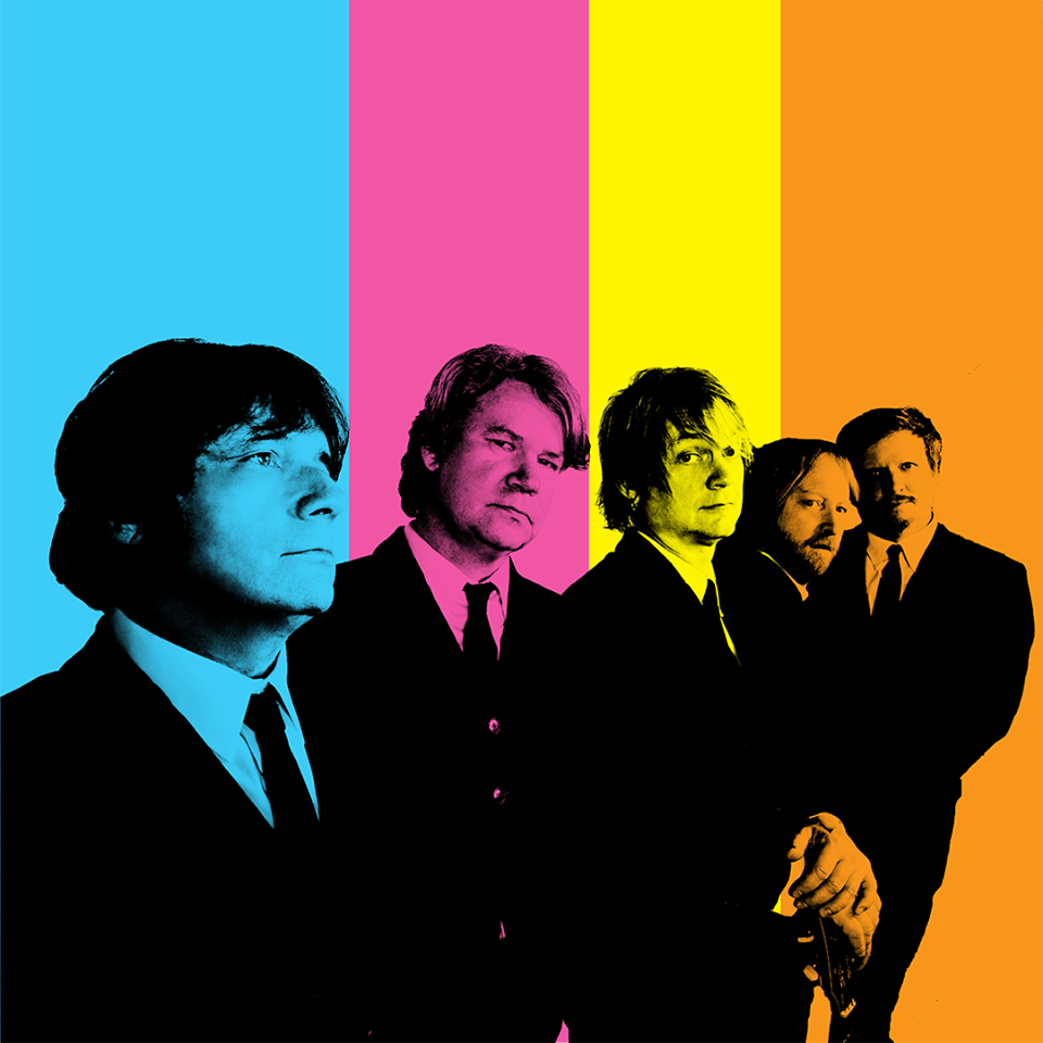 Promo image of Hard Nights Day (Beatles Tribute)
