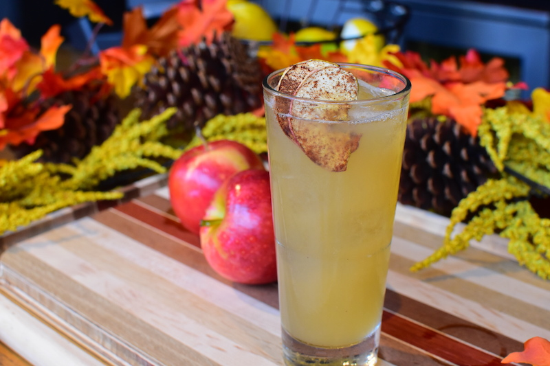 """New Cocktails To """"Fall"""" In Love With! - hero"""