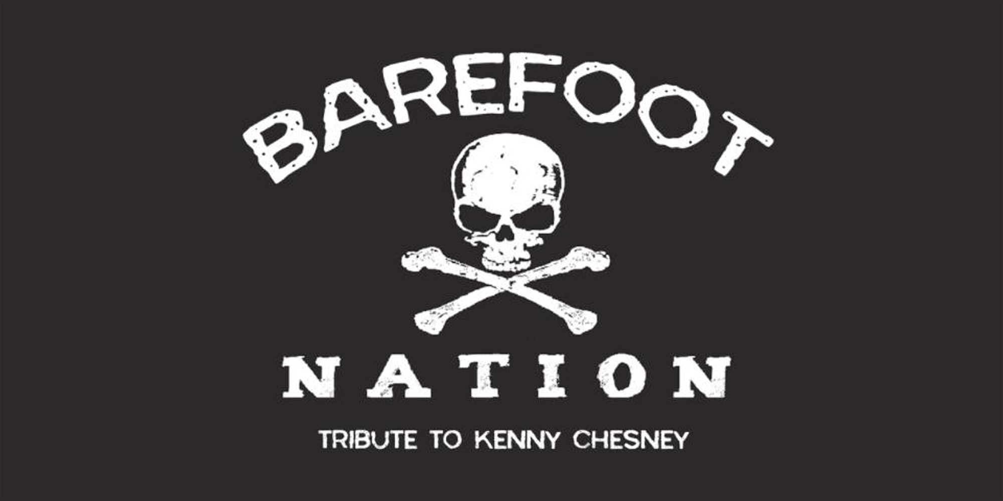 Barefoot Nation (Kenny Chesney Tribute) - hero
