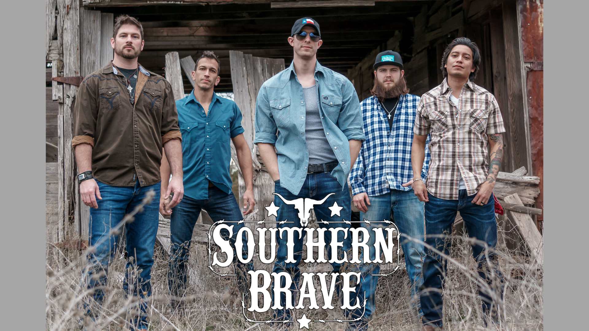 Southern Brave - hero