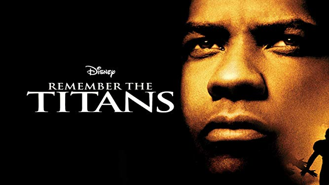 MLK Family Movie Day: Remember the Titans