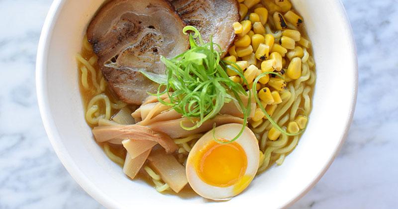Chef Chin's Hibachi Ramen - vendor background
