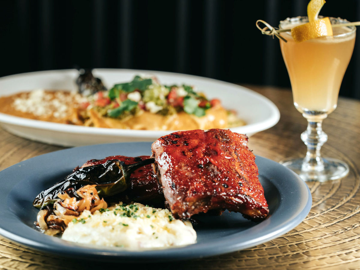 Where to eat in Dallas right now: 10 hot new restaurants to try in March