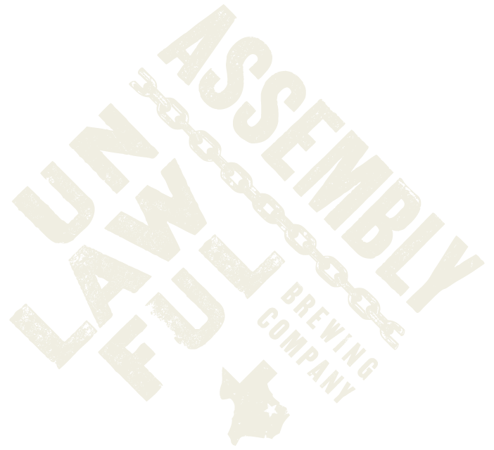 Unlawful Assembly Brewing Co. – TEMP. CLOSED - vendor logo