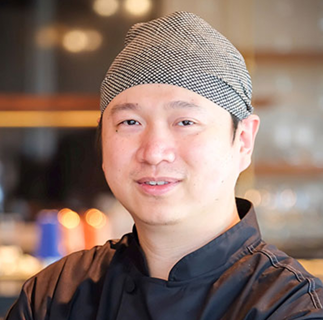 Chef - Chin 'Steve' Liang
