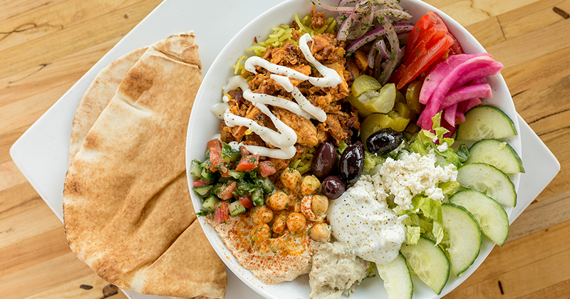 Shawarma Bar – Opening 5/29 - vendor background