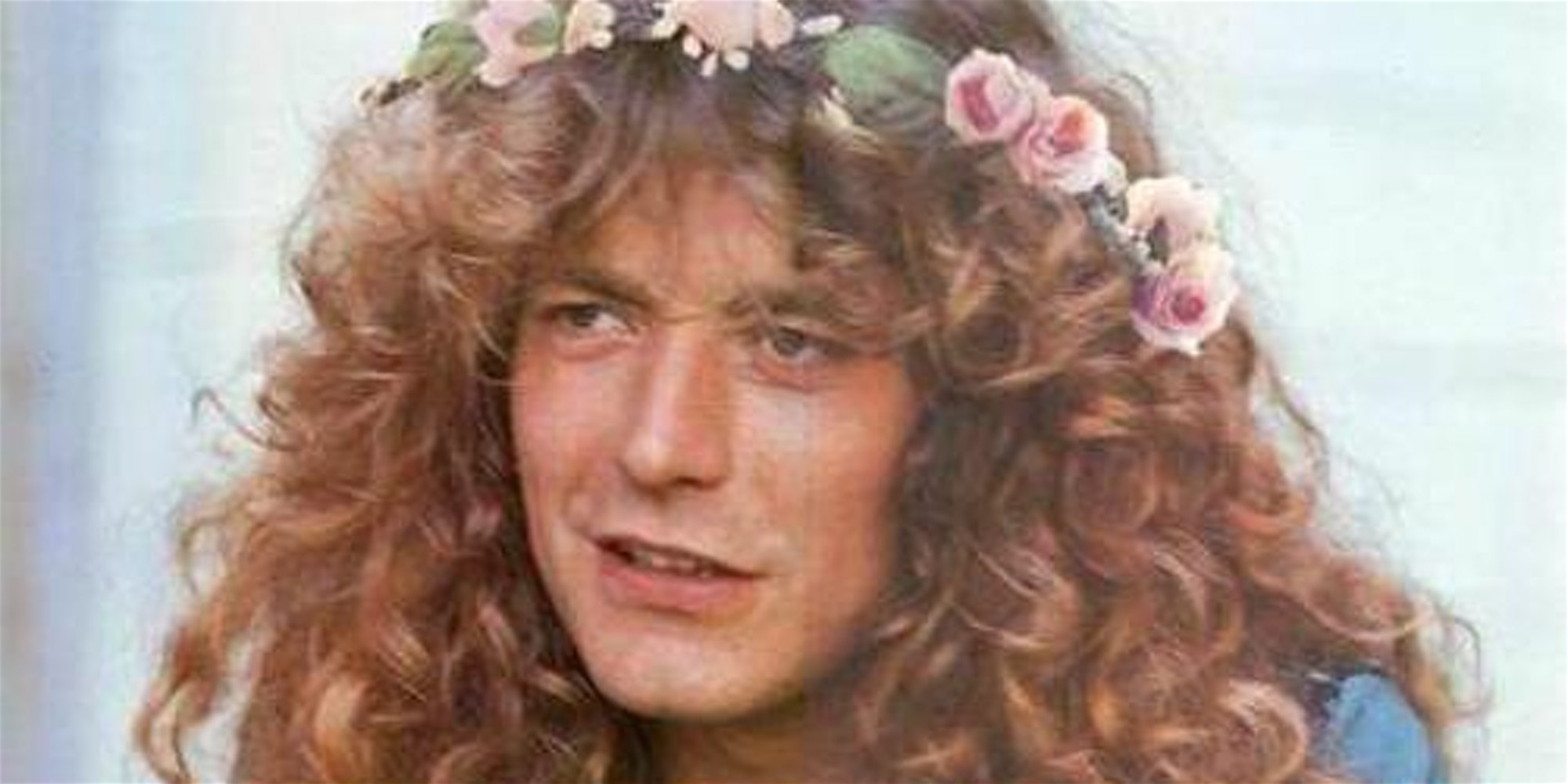 Promo image of Robert Plant's Birthday Party – The Battle of Evermore