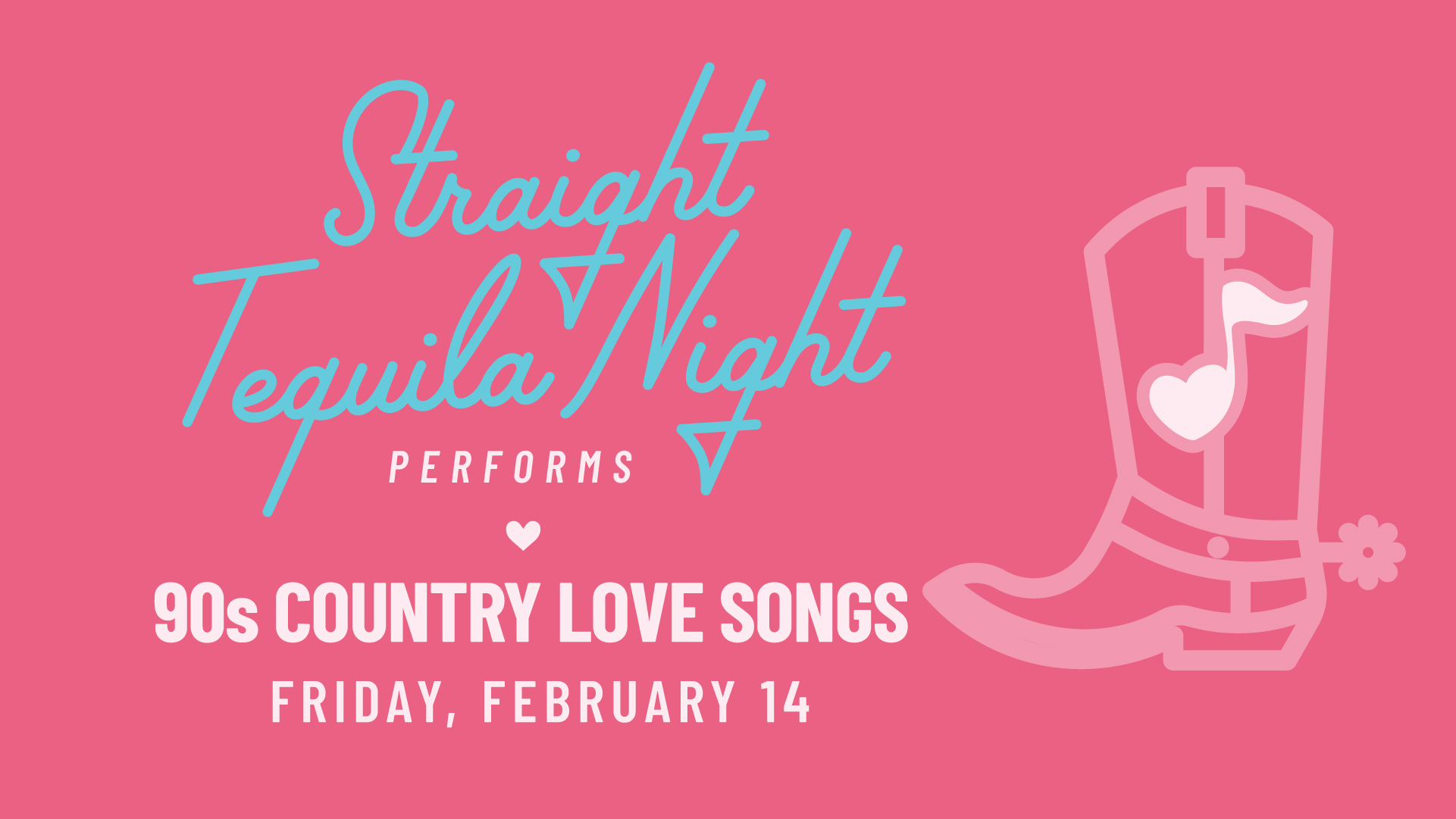 Sweet Country Lovin' by Straight Tequila Night - hero