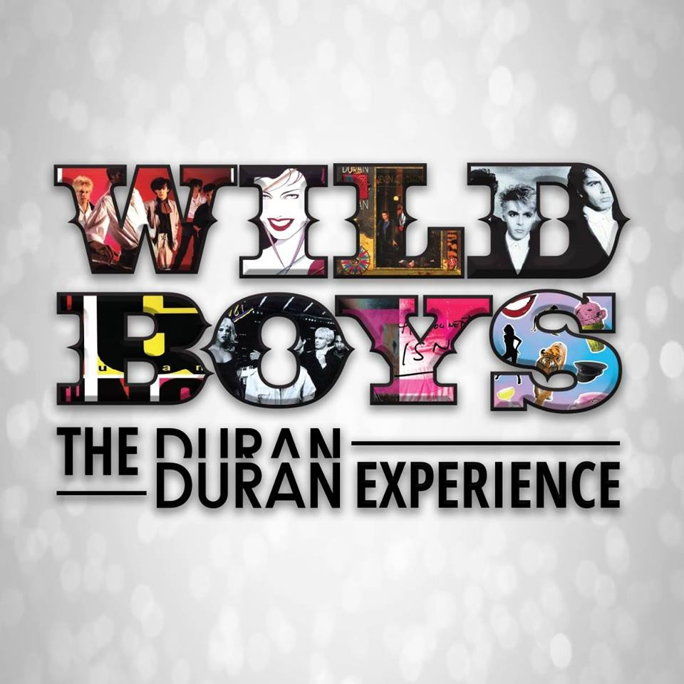 Promo image of Wild Boys (Duran Duran Tribute)