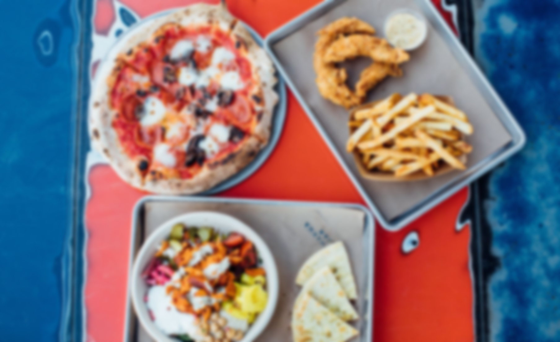 NOW OPEN FOR DINE-IN,<br />