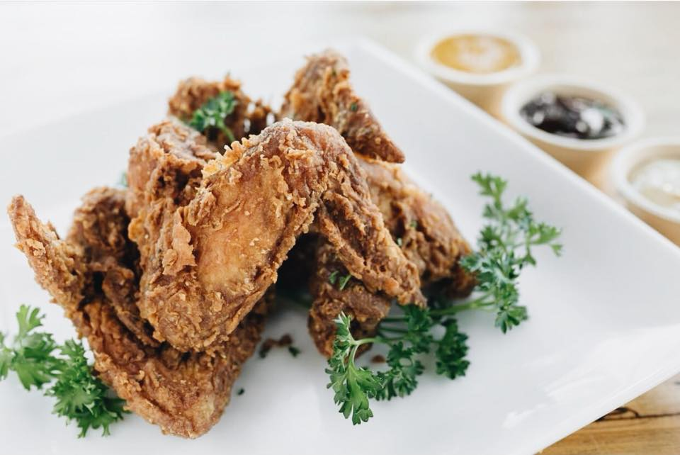 Southern Supper: National Fried Chicken Day - hero