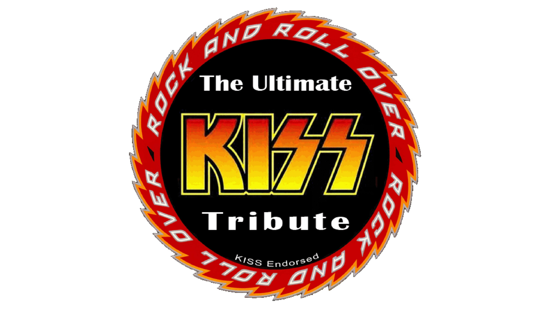 Promo image of Rock and Roll Over (The Ultimate KISS Tribute)