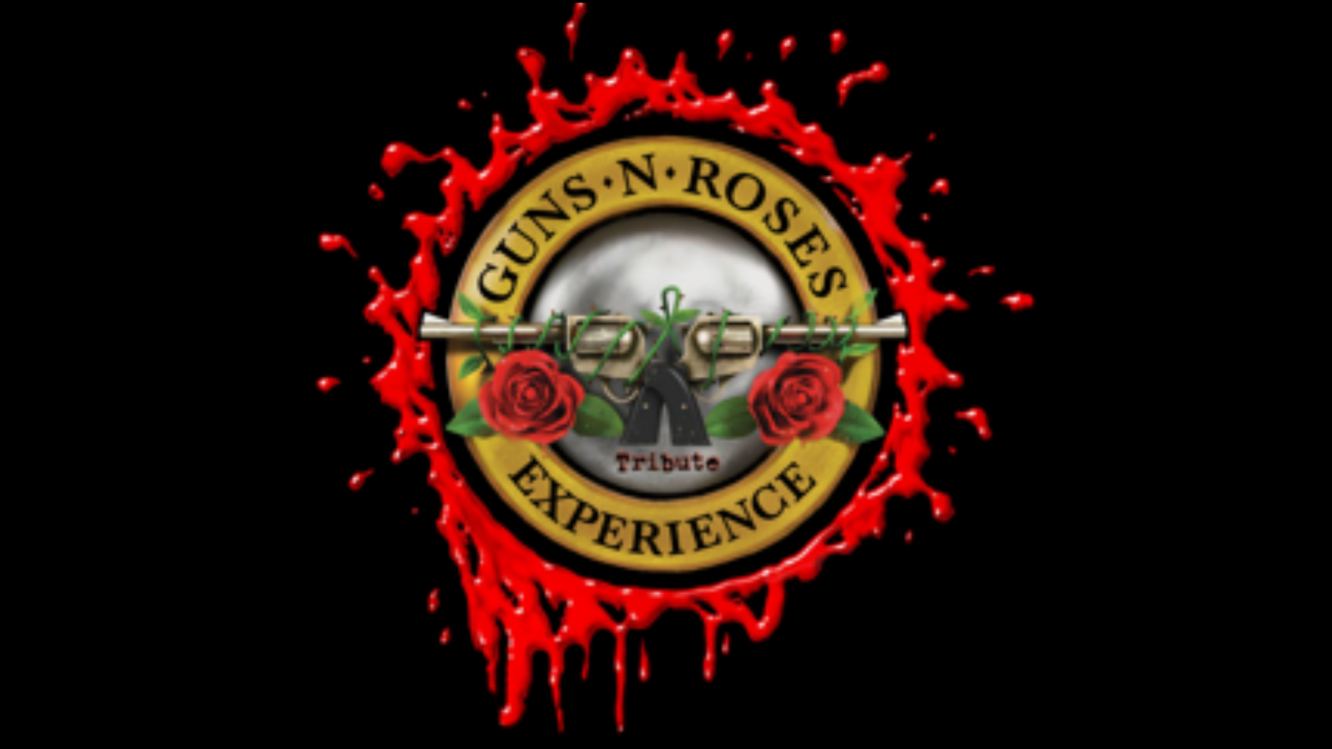 Promo image of Guns n Roses Experience (Tribute to Guns n Roses)