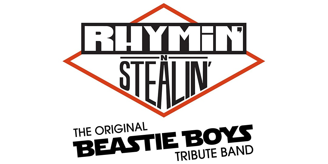Promo image of Beastie Boys Tribute: Rhymin' and Stealin'