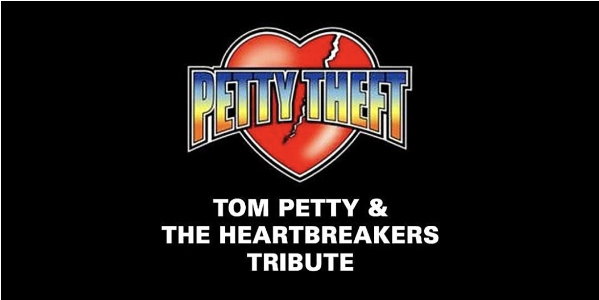 Promo image of Tom Petty Tribute: Petty Theft