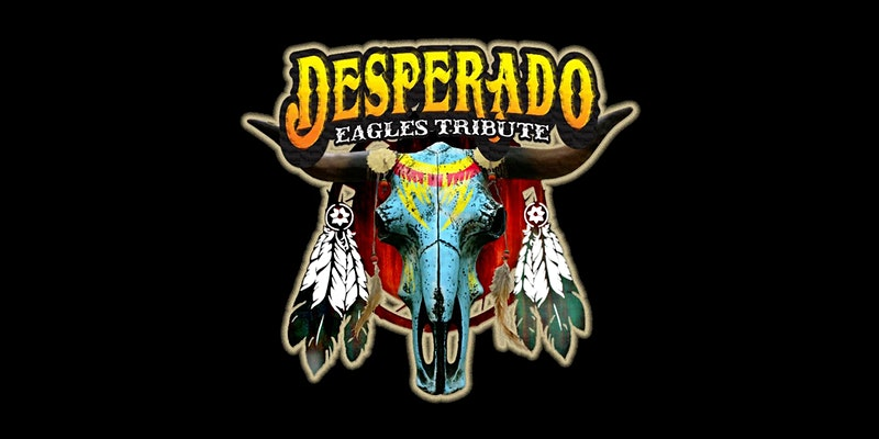 Promo image of Eagles Tribute: Desperado