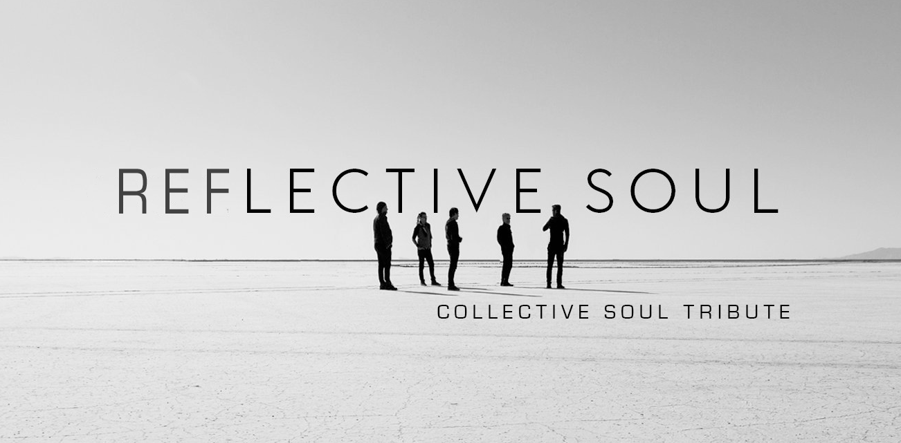 Promo image of Collective Soul Tribute: Reflective Soul