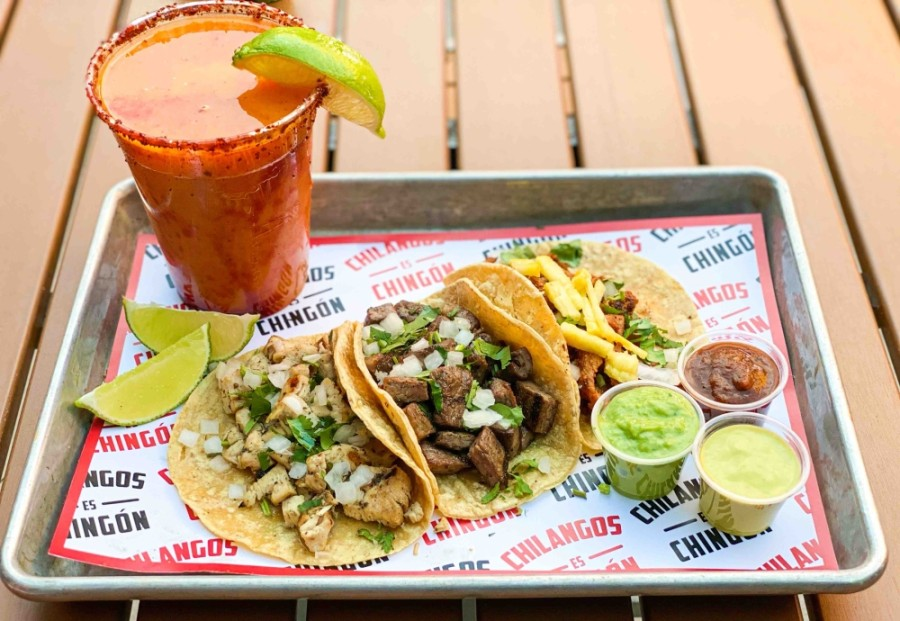 Community Impact: Chilangos Tacos to Open New Location at Legacy Hall