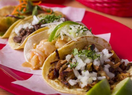 Dallas Observer: Chilangos Tacos Opens Second Location at Legacy Hall in Plano