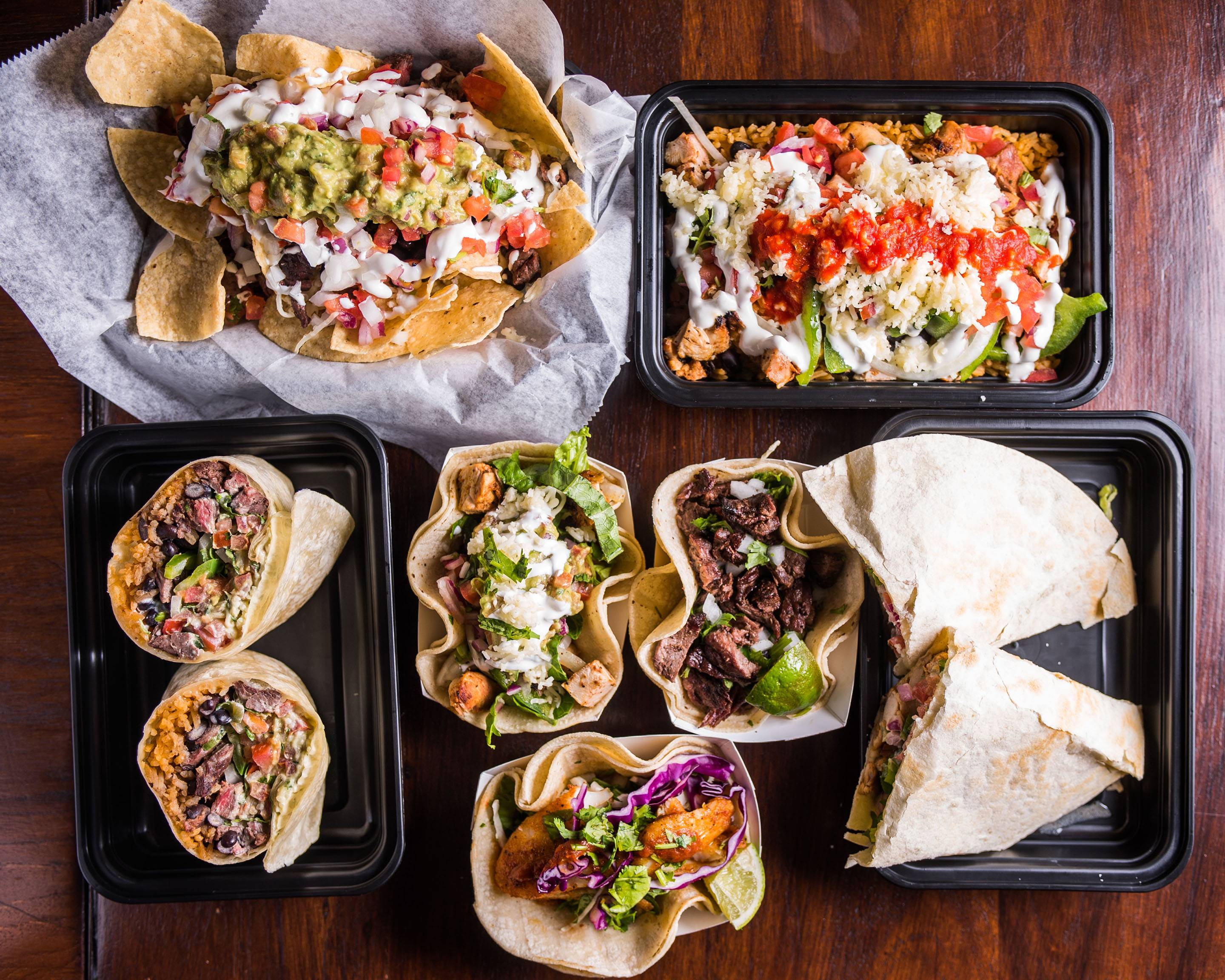 Plano Magazine: Chilangos Tacos Now Open at Legacy Hall