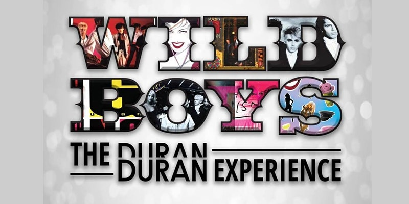 Promo image of Duran Duran Tribute: Wild Boys at Legacy Hall