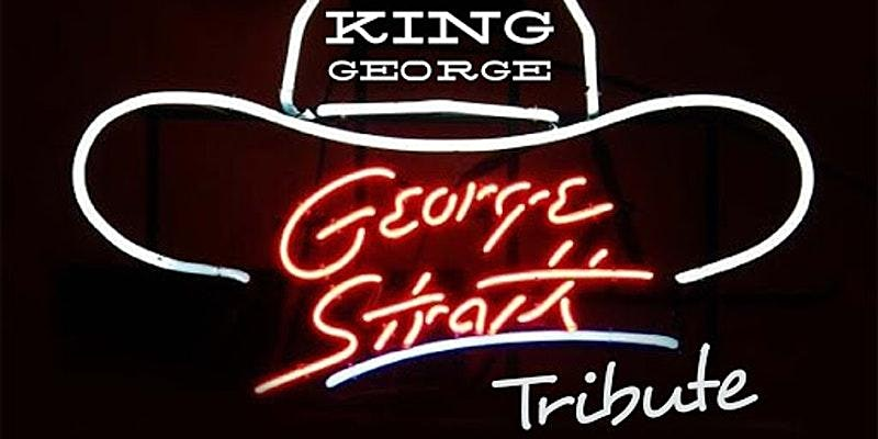 Promo image of George Strait Tribute: King George at Legacy Hall