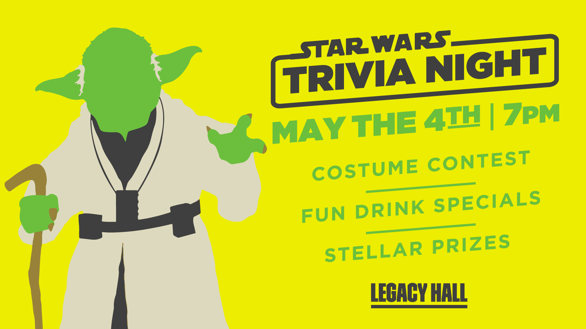 Promo image of Star Wars Trivia