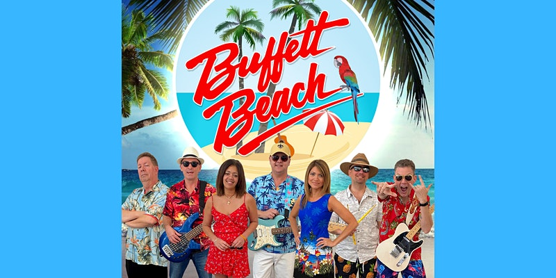 Promo image of Jimmy Buffett Tribute: Buffett Beach
