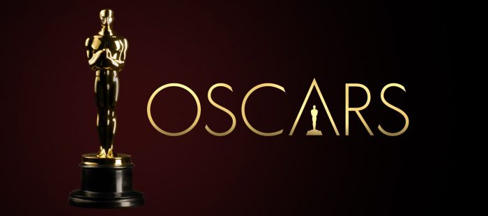 Promo image of Oscars Watch Party at Legacy Hall