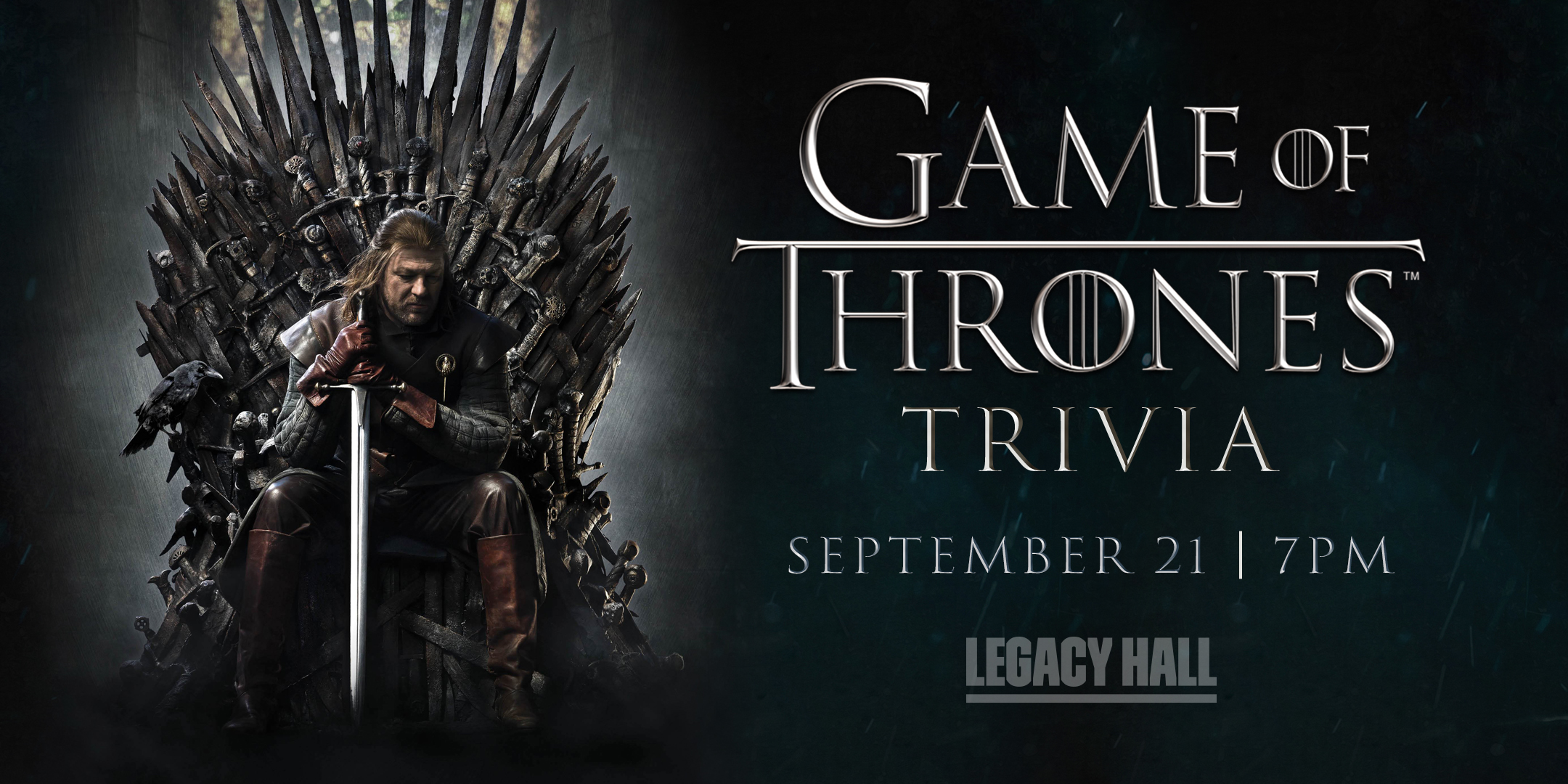 Promo image of Game of Thrones Trivia