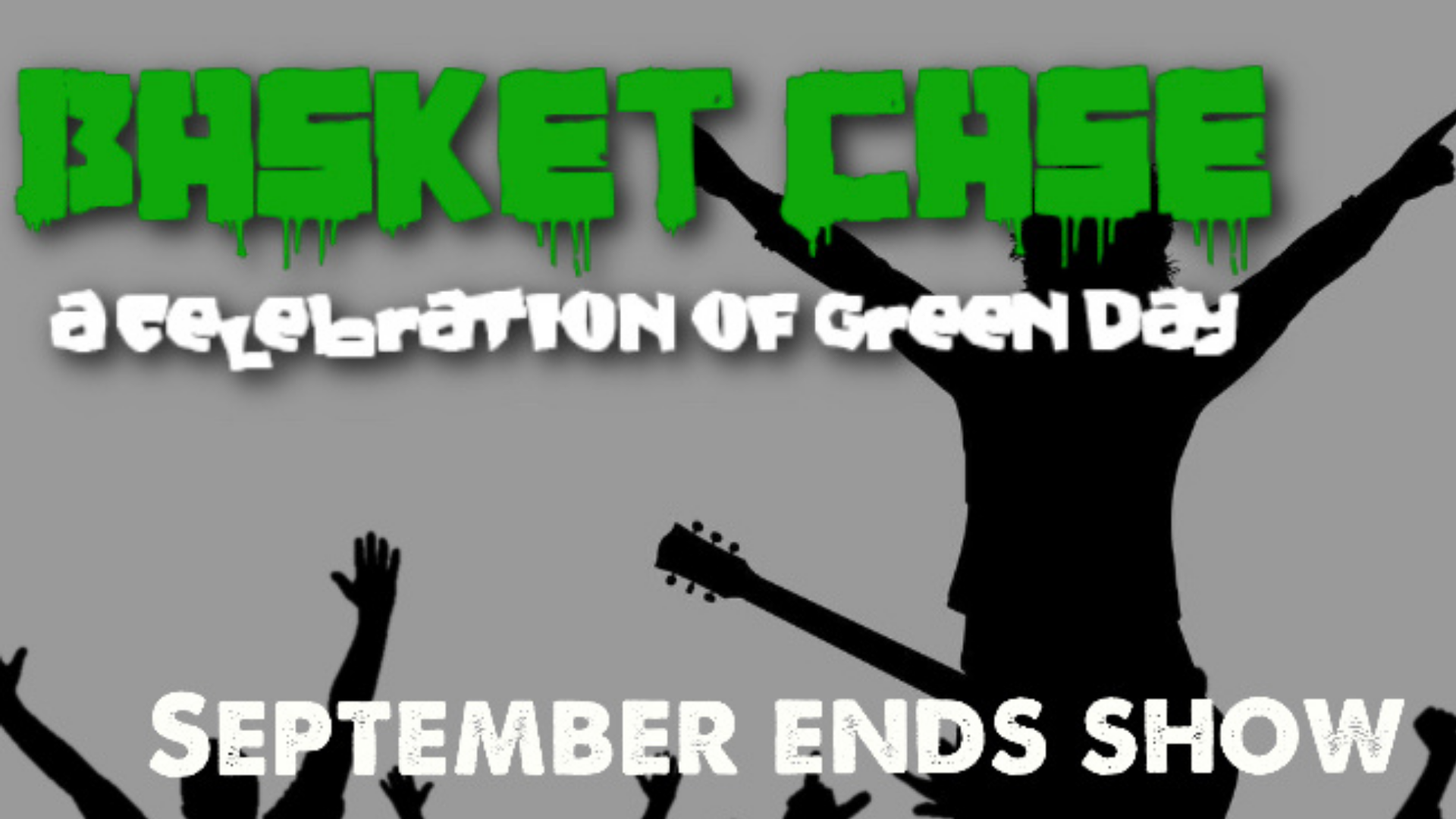 Promo image of Green Day Tribute: Basket Case