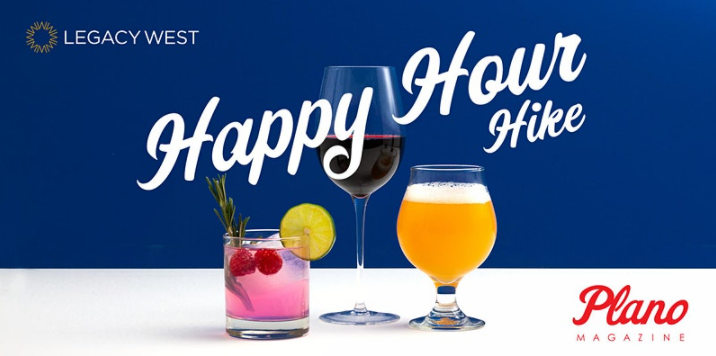 Promo image of Happy Hour Hike
